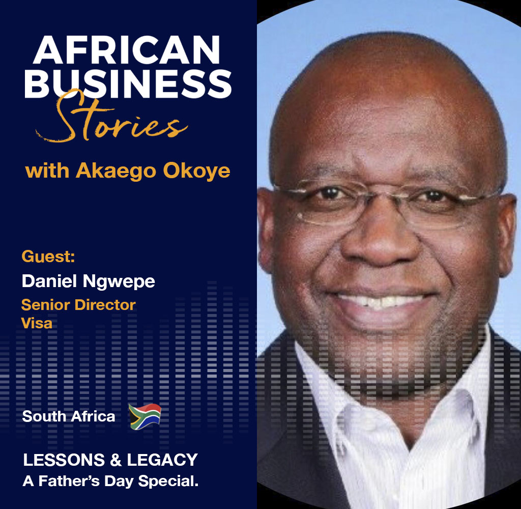 Lessons and Legacy with Daniel Ngwepe